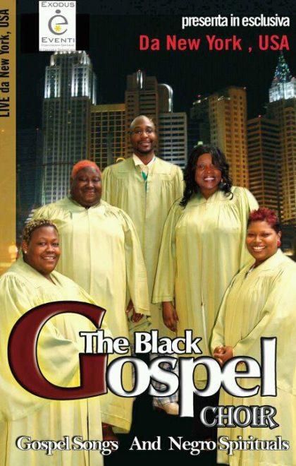 gospel 8